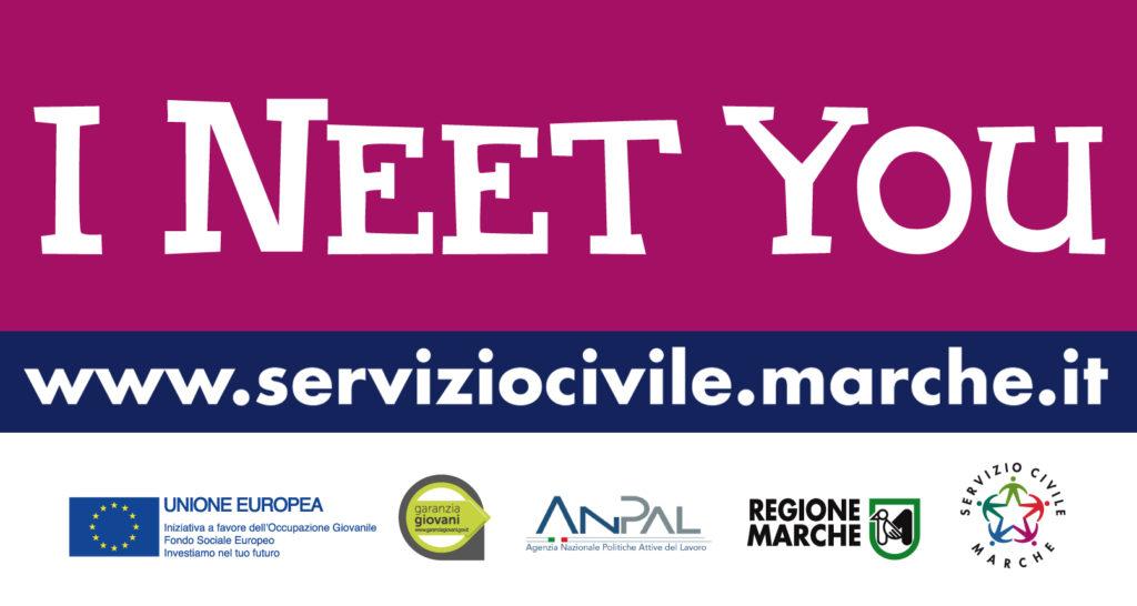 Bando Servizio Civile Regionale Progetto INSIEME PER CRESCERE 2 I.Ri.Fo.R. Sezione Provinciale di Ancona